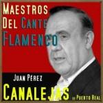 Maestros del Cante Flamenco: Canalejas de Puerto Real