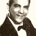 NEGRITO CHAPUSEAUX