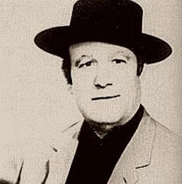 """29 años de la muerte del Cantaor Antonio Pérez Guerrero """"El Sevillano"""""""
