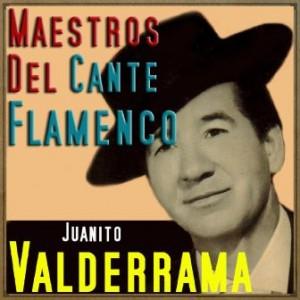 Maestros del Cante Flamenco: Juanito Valderrama