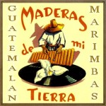 Marimba Maderas De Mi Tierra