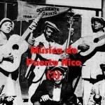 Músico de Puerto Rico