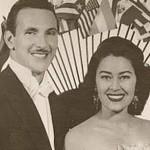 Olga y Tony