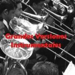 Versiones Instrumentales