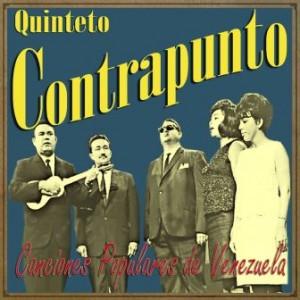 Canciones Populares de Venezuela, Quinteto Contrapunto