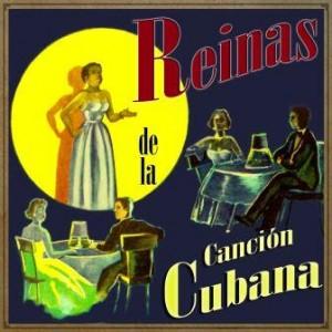Reinas de la Canción Cubana