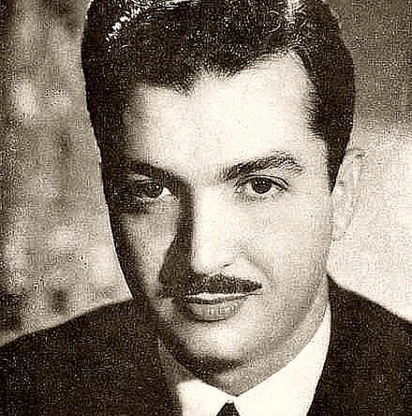 ROSENDO ROSELL