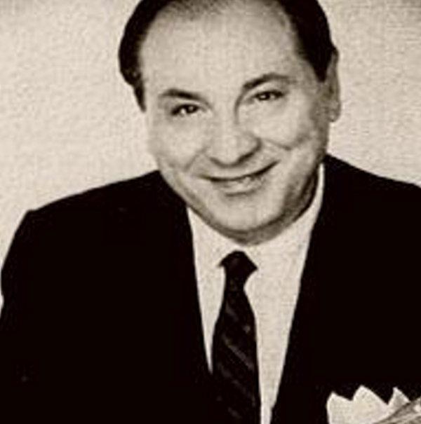 Roy Smeck nació el 6 de febrero de 1900