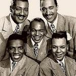 Delta Rhythm Boys