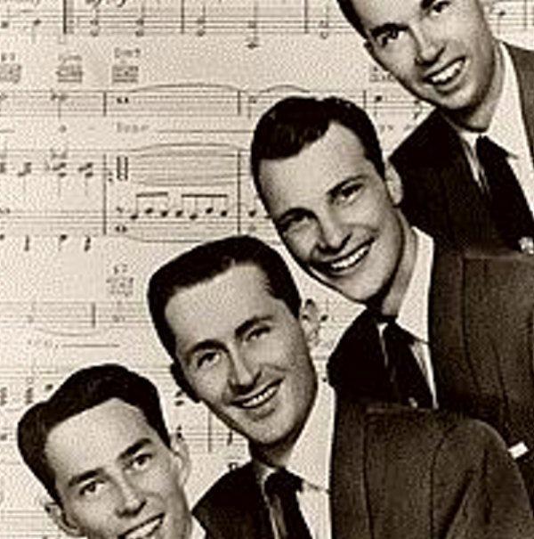The Four Freshmen - Charmaine
