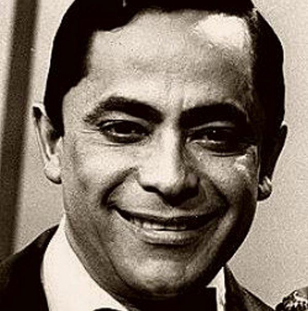 93 años del nacimiento de TITO RODRÍGUEZ