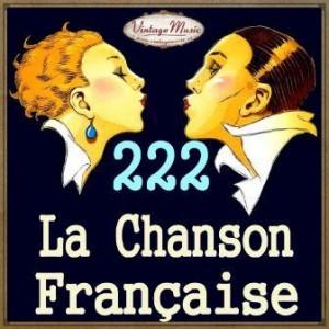 222 La Chanson Française
