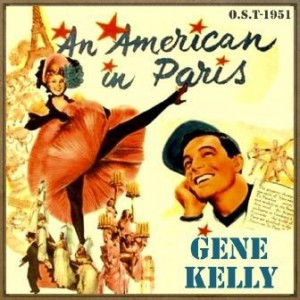 An American In Paris (O.S.T – 1951)