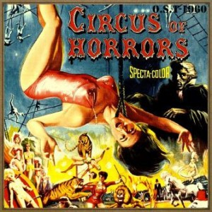 Circus of Horrors (O.S.T – 1960)