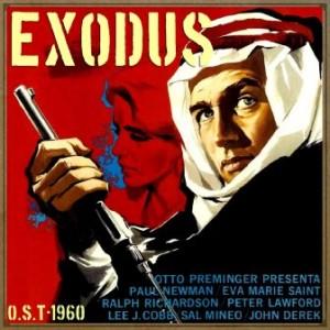 Exodus (O.S.T – 1960)