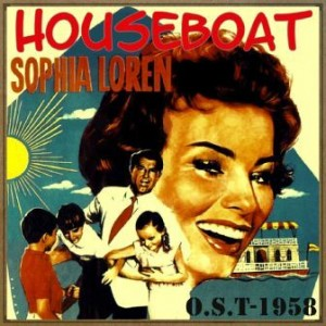 Houseboat (O.S.T – 1958)