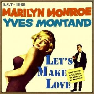 Let's Make Love (O.S.T – 1960)
