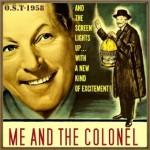 Me and the Colonel (O.S.T - 1958)