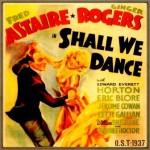 Shall We Dance (O.S.T – 1937)