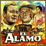 El Alamo (O.S.T – 1960)