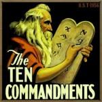 Los Diez Mandamientos (O.S.T – 1956), Elmer Bernstein