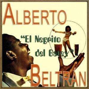 Apágame la Vela, Alberto Beltrán