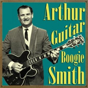 "Arthur ""Guitar Boogie"" Smith"