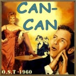 Can Can (O.S.T – 1960)
