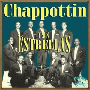 Chappottín y Sus Estrellas