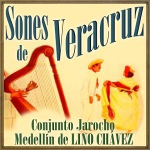 Sones de Veracruz, Conjunto Jarocho Medellín De Lino Chávez