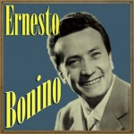 Noche de Lluvia, Ernesto Bonino