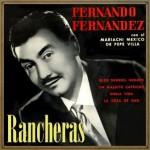 Rancheras, Fernando Fernández