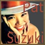 Pat Suzuki