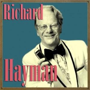 Richard Hayman, Richard Hayman