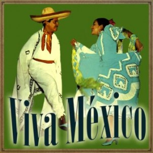 Viva México, Salvador Rangel