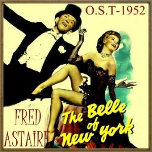 The Belle of New York (Original Soundtrack – 1952)