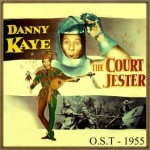 The Court Jester (O.S.T - 1955)