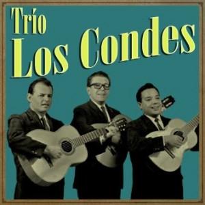 Trío Los Condes, Trío Los Condes