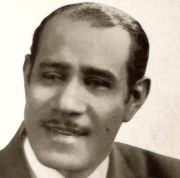Claudio Ferrer nació en Comerío, Puerto Rico, el 9 de septiembre de 1904