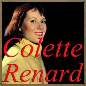 Ça c'est d'la musique, Colette Renard