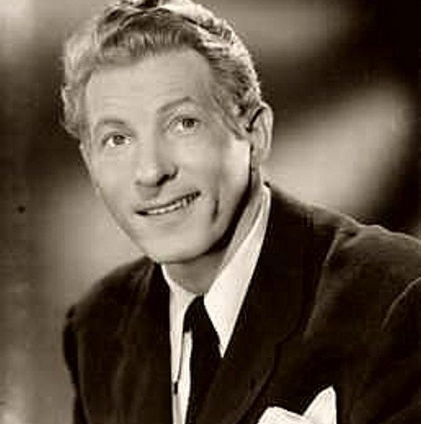 Danny Kaye nació en Brooklyn, Nueva York, el 18 de enero de 1911