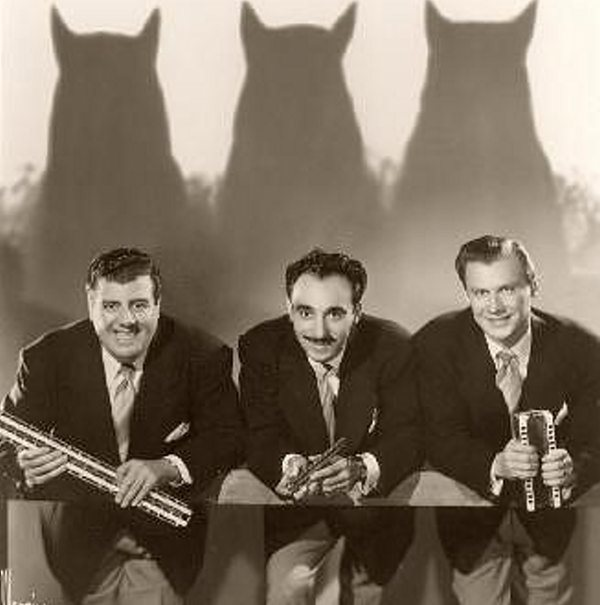 JERRY MURAD'S & THE HARMONICATS