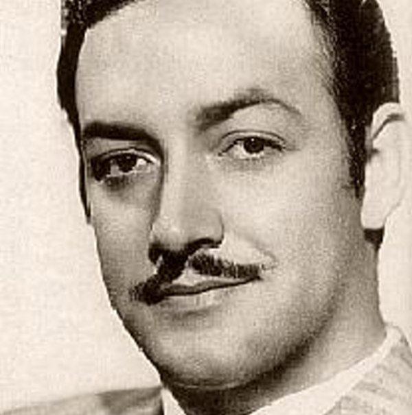 Jorge Negrete nació en Guanajuato, México, el 30 de noviembre de 1911