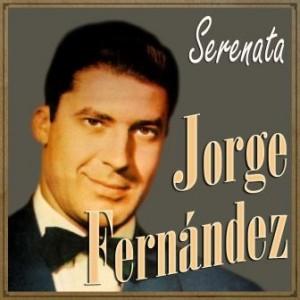 Jorge Fernández, Serenata
