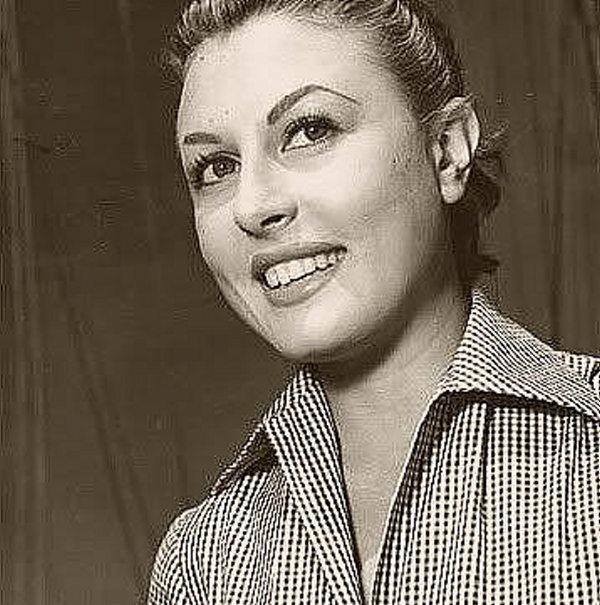 Lolita Sevilla murió en Madrid el 16 de diciembre de 2013