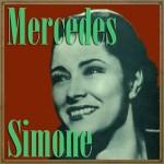 Mercedes Simone, Mercedes Simone