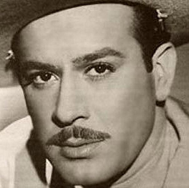 Pedro Infante nació en Mazatlán Sinaloa, México, el 18 de noviembre de 1917