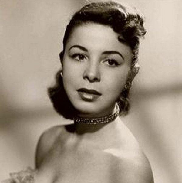 Eydie Gormé murió en Las Vegas el 10 de agosto de 2013
