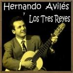 El Diablo y Yo, Hernando Avilés