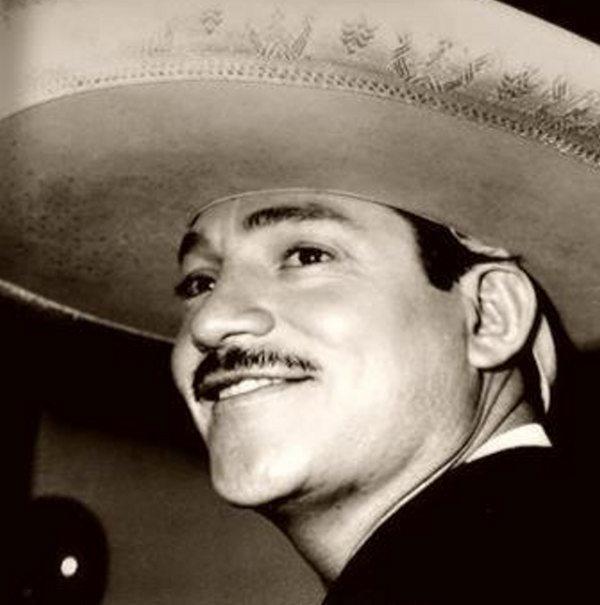 Javier Solís murió en Ciudad de México el 19 de abril de 1966